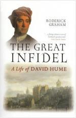David Hume by