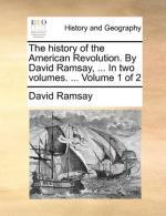 David Ramsay by