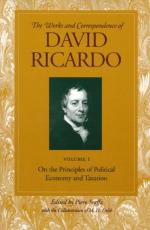 David Ricardo by
