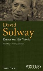 David Solway by