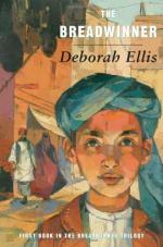 Deborah Ellis by