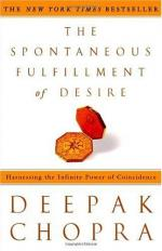 Deepak Chopra by