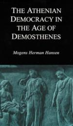 Demosthenes by