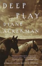 Diane Ackerman by