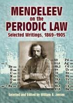 Dmitrii Ivanovich Mendeleev by