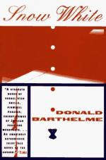 Donald Barthelme by