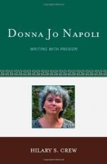 Donna Jo Napoli by
