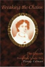 Dorothea Lynde Dix by