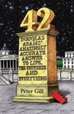 Douglas Adams by