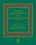 E. Donnall Thomas by