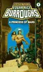 Edgar Rice Burroughs by