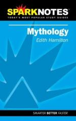 Edith Hamilton by