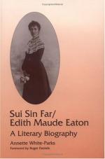 Edith Maude Eaton by