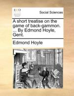 Edmond Hoyle by