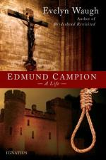Edmund Campion by