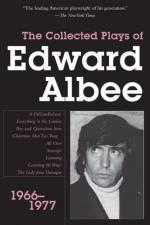 Edward Albee by