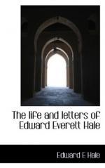 Edward Everett Hale by