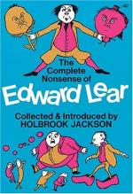 Edward Lear by