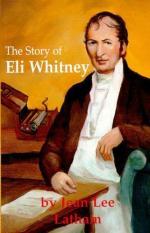 Eli Whitney by