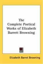 Elizabeth Barrett Browning by