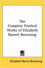 Elizabeth Barrett Browning by