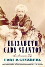 Elizabeth Cady Stanton by