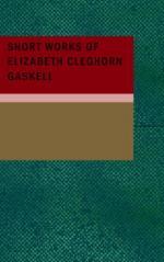 Elizabeth Cleghorn Gaskell by