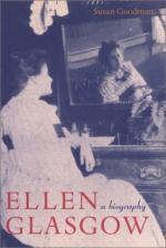 Ellen (Anderson Gholson) Glasgow by