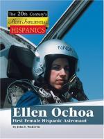 Ellen Ochoa by