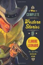 Elmore (John) Leonard, (Jr.) by