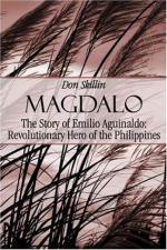 Emilio Aguinaldo by