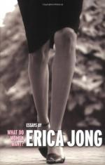 Erica Jong by
