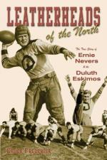 Ernie Nevers by