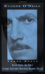 Eugene O'Neill by Eugene O'Neill