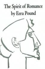 Ezra (Weston Loomis) Pound by