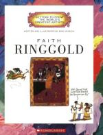 Faith Ringgold by