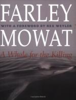 Farley (McGill) Mowat by