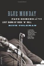 Fats Domino by