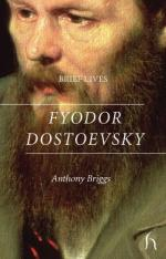 Fedor Dostoevsky by