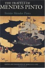 Fernao Mendes Pinto by