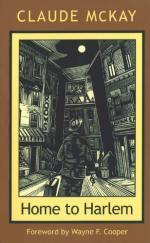 Festus Claudius McKay by Claude McKay