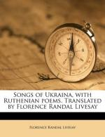Florence Randal Livesay by