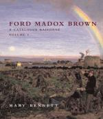 Ford Madox Ford by