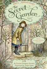 Frances Hodgson Burnett by