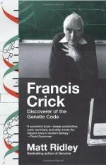 Francis Harry Compton Crick by