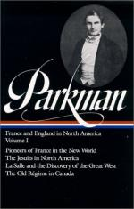 Francis Parkman, Jr. by