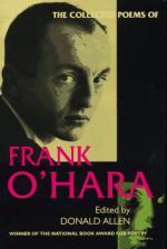 Frank O'Hara by