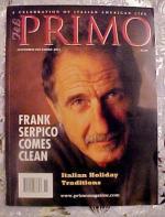 Frank Serpico by