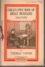 Franz Joseph Haydn by