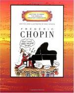 Frédéric François Chopin by